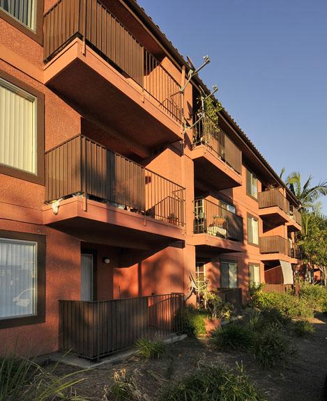 Belcourt Senior Apartments Image #16