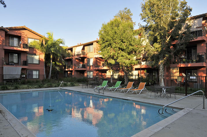Belcourt Senior Apartments Image #1