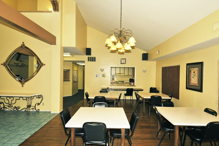 Belcourt Senior Apartments Image #33