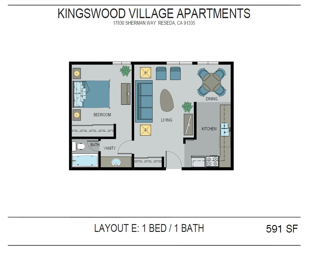 Kingswood Village Image #15