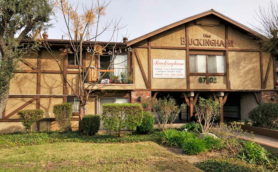 Buckingham Apartments Image #2