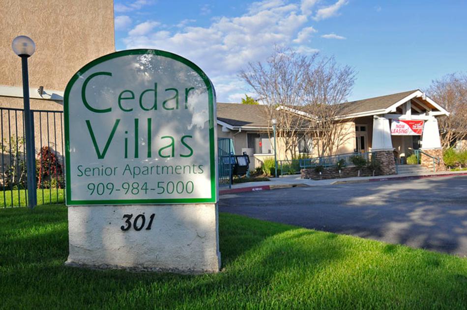 Cedar Villas Image #1