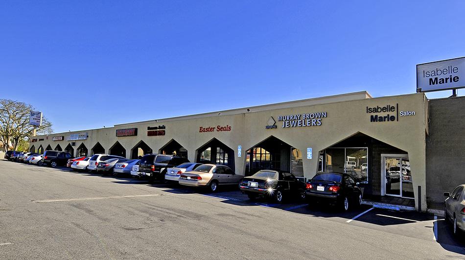 Whittier Shopping Center Image #1