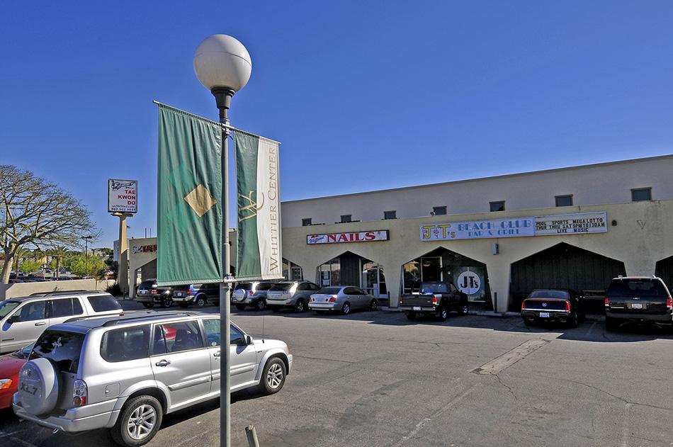 Whittier Shopping Center Image #6