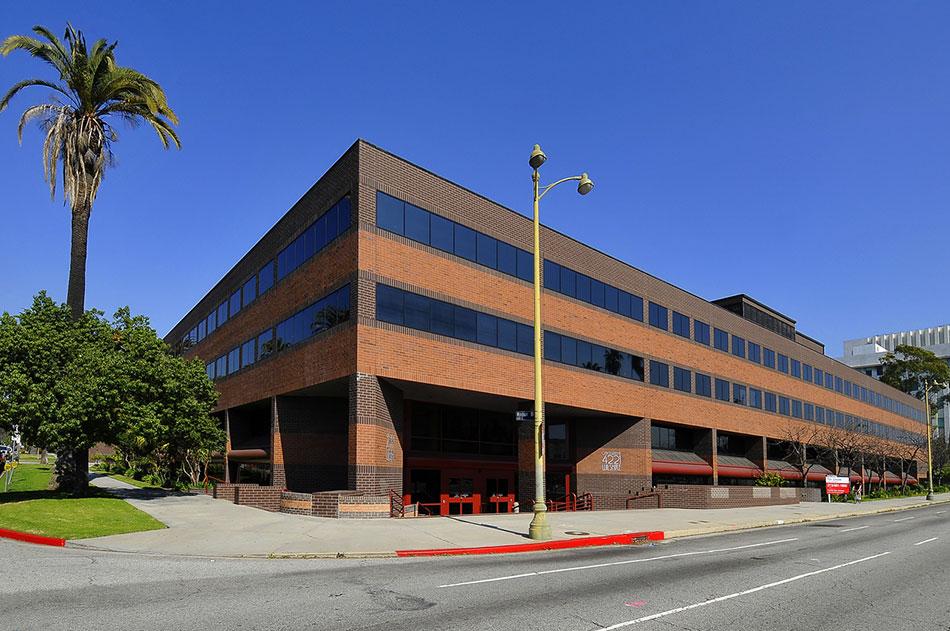 Wilshire Office Suites Image #1