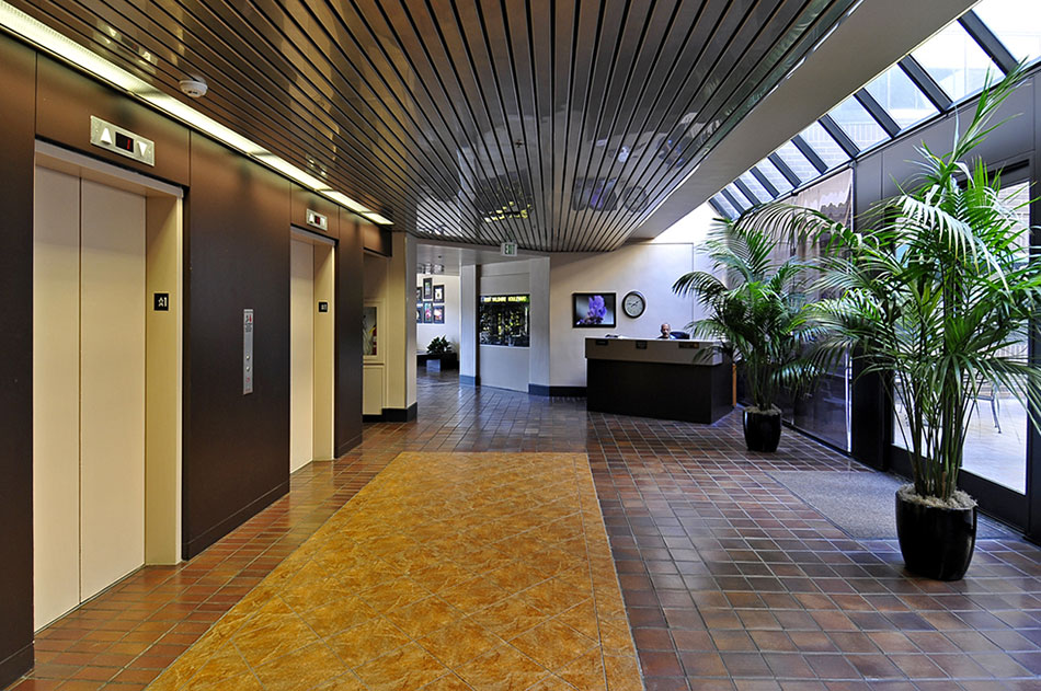 Wilshire Office Suites Image #3