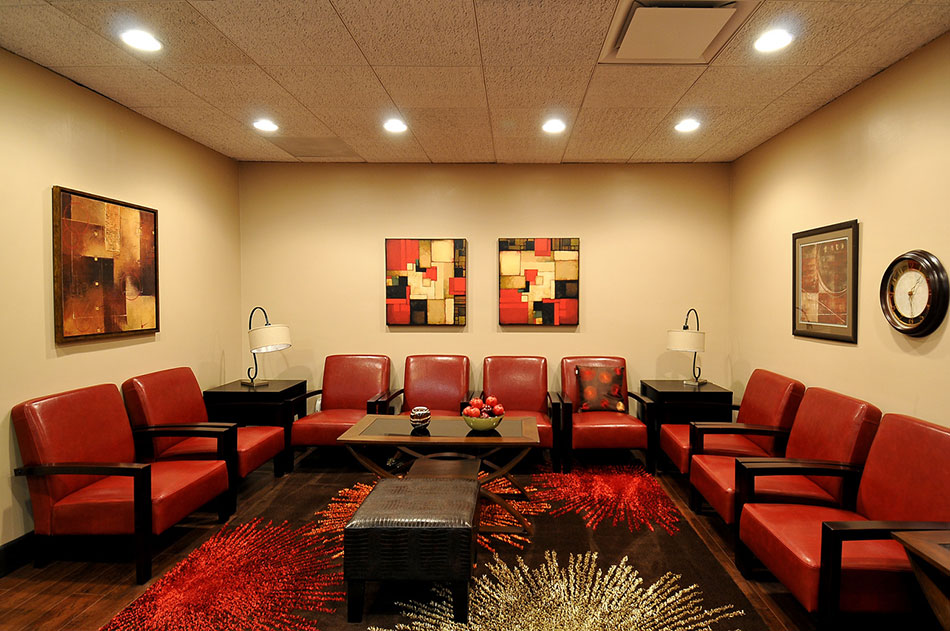 Wilshire Office Suites Image #4